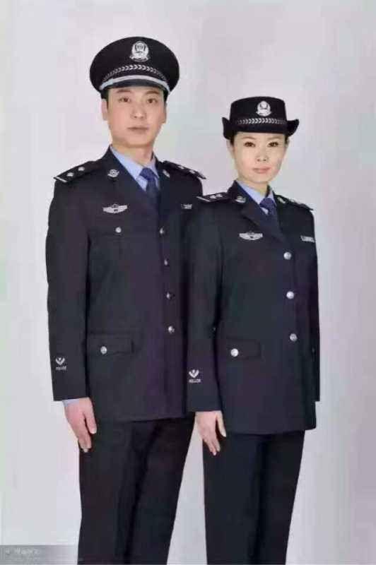 威海标志服装