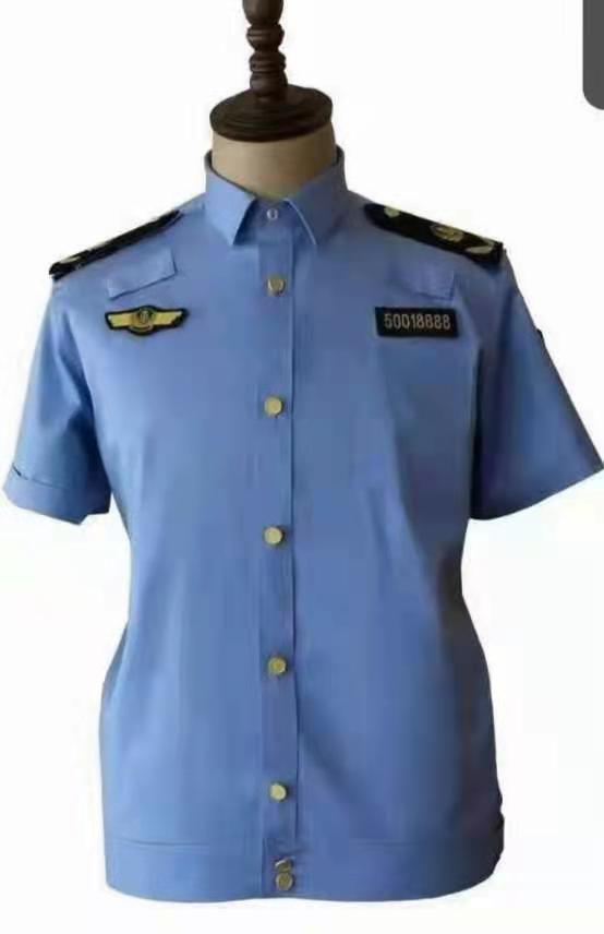 威海标志服